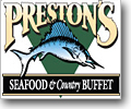 Preston's Seafood and Country Buffet