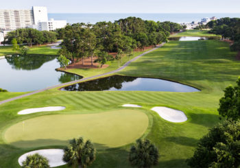 The Grande Golf Stay and Play – Myrtle Beach Golf Packages