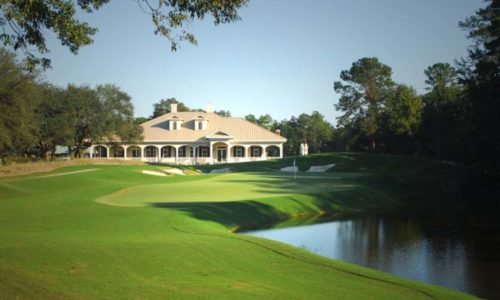Waccamaw Golf Trail – Playing Golf in the Lowcountry