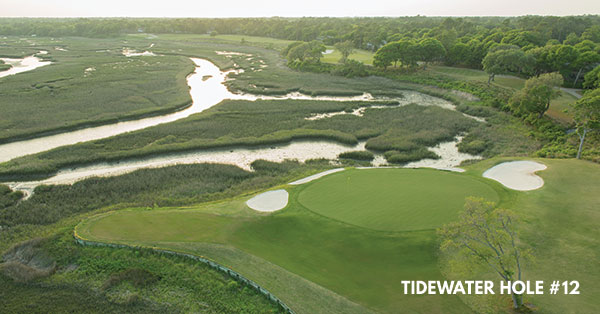 Tidewater Hole 12