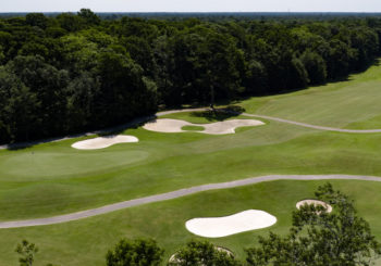 Founders 2-Round Special for Aberdeen Country Club ~ Save an Additional $5 per Round!