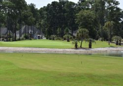Brunswick Plantation Coastal Escape Package