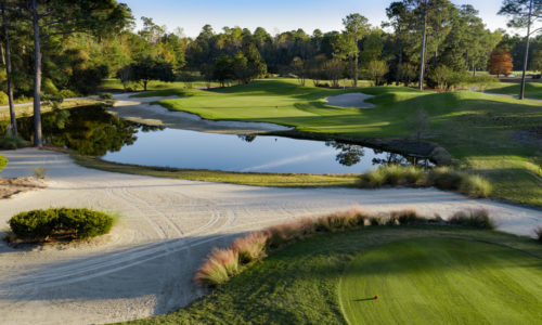 King's North at Myrtle Beach National ~ Best Prices Found Here!