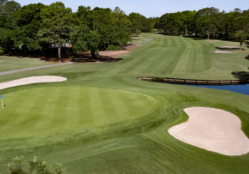 Litchfield Country Club 2-Round Special ~ Save an Additional $5 per Round Off Founders Collection Courses!