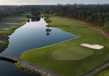 Receive $100 in Rewards with This Rewards Package ~ Palmetto Course at Myrtlewood!