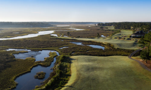 Play Rivers Edge on the Brunswick Trail Special with the Myrtle Beach Golf Trail!